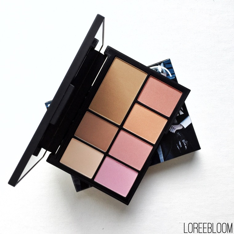 Nars Steven Klein One Shocking Moment Review & Swatches