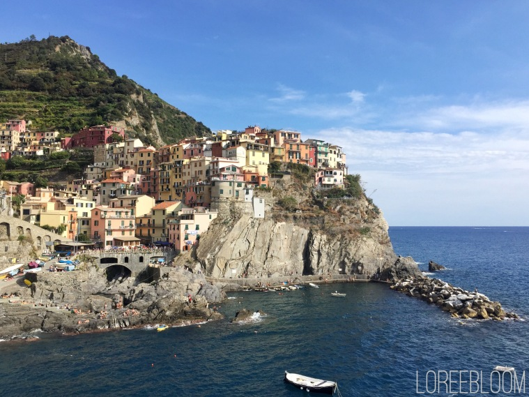 Monterosso al Mare, Vernazza, Corniglia, Manarola, and Riomaggiore, the five lands, la spezia,cinque terre, walking trail, italy, Italian Riviera, Liguria, travel, blog, travelling, travel tips, helpful hints, UNESCO World Heritage Site, female travel, europe trip, europe, beach, cliff, mountains, hiking, fit, unfit, landscape, village, beautiful, must see, must do, bucket list, train travel, Italian, holiday, trip,
