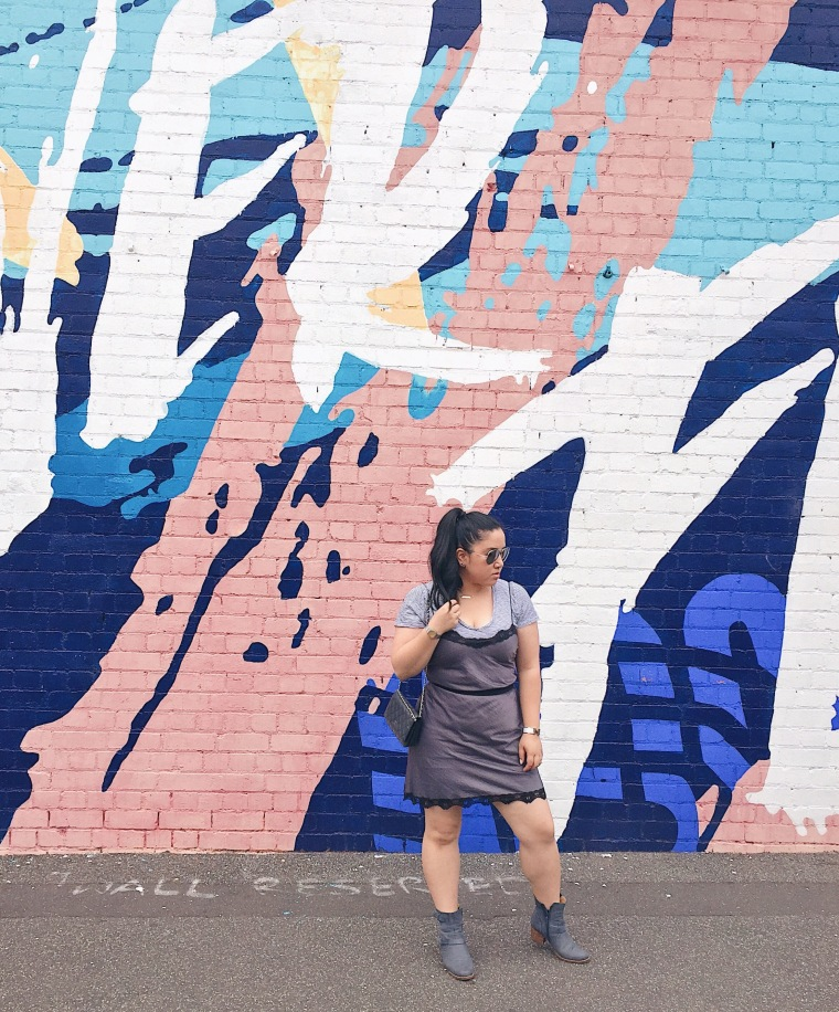 Most Instagramable Walls in Melbourne, Most Instagrammable Spots in Melbourne, Melbourne, Beautiful Walls, Colourful Walls