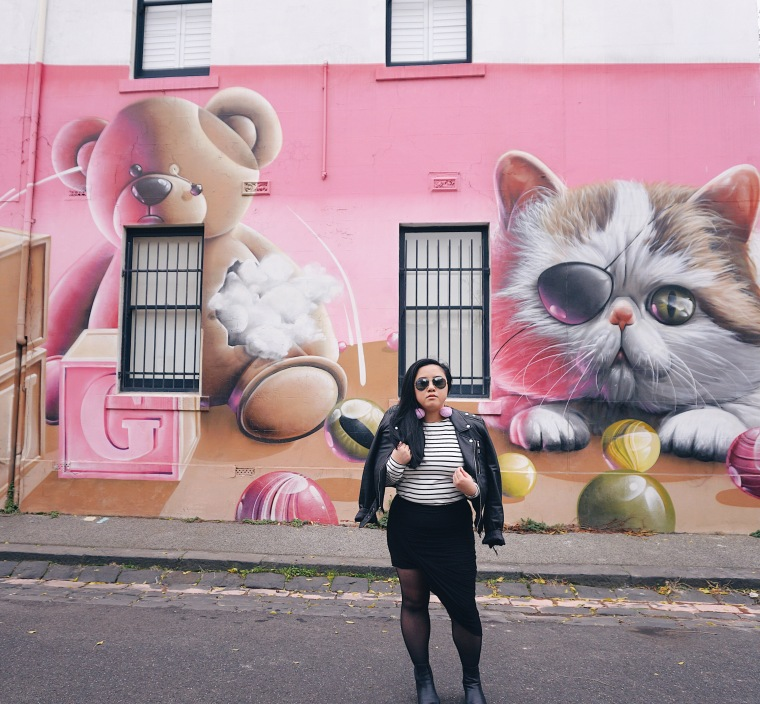 Most Instagramable Walls in Melbourne, Most Instagrammable Spots in Melbourne, Melbourne, Beautiful Walls